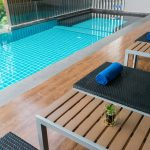 Aster Hotel and Residence : Swimming Pool