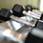 Hotel Amber Pattaya : Fitness Center