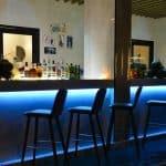 Hotel Amber Pattaya : Poolside Bar